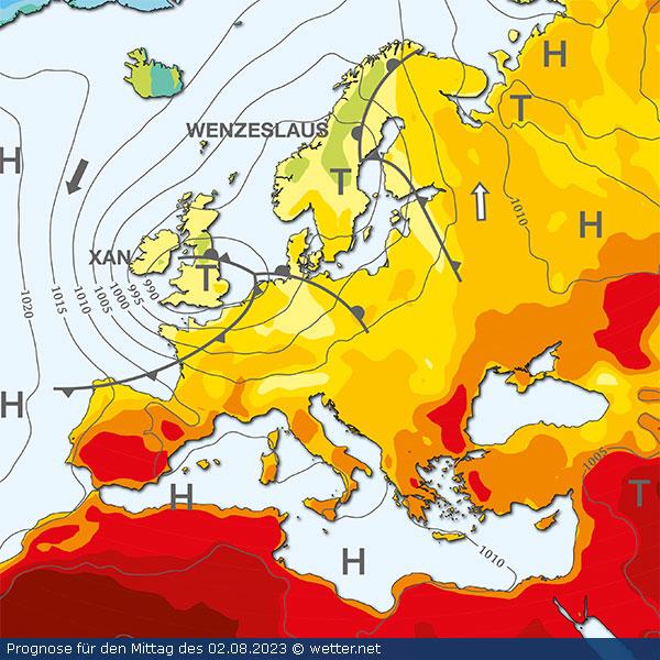 Bulletin météo 2008 - Page 3 Europa-600